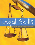 Legal Skills - Lisa Cherkassky