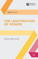 The Legitimation of Power - David Beetham