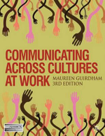Communicating Across Cultures at Work - Maureen Guirdham