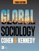 Global Sociology : 3rd Edition - Robin Cohen