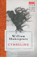 Cymbeline : The RSC Shakespeare - William Shakespeare