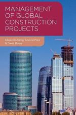 Management of Global Construction Projects - Edward Ochieng