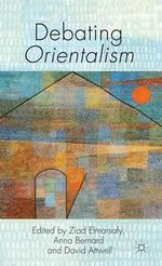Debating Orientalism : An ABC of Good Reading with J. Hillis Miller