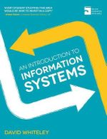 An Introduction to Information Systems - David Whiteley