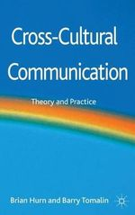 Cross-Cultural Communication : Theory and Practice - Brian J. Hurn