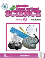 Macmillan Natural and Social Science 5 Activity Book Pack : Essential Skills for Academic Writing - D.; Riach M. Shaw