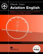 Test Your Aviation English : SB + Audio CD - Henry Emery