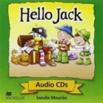 Hello Jack Class Audio CD - S.Mourao