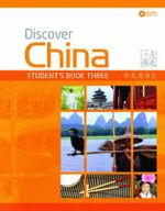 Discover China : Student Book Three - Qi Shao Yan