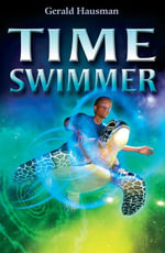 Time Swimmer : Caribbean Story Books for Children - Gerald Hausman