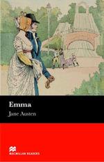Emma : Intermediate ELT/ESL Graded Reader - Jane Austen