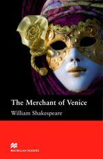 The Merchant of Venice : Intermediate ELT/ESL Graded Reader - William Shakespeare