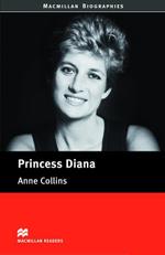 Princess Diana : Beginner ELT/ESL Graded Reader - Anne Collins