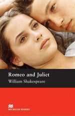 Romeo and Juliet : Pre-Intermediate ELT/ESL Graded Reader - William Shakespeare