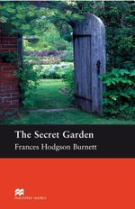 The Secret Garden : Pre-Intermediate ELT/ESL Graded Reader - Frances Hodgson Burnett