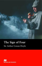 The Sign of Four : Intermediate ELT/ESL Graded Reader - Arthur Conan Doyle