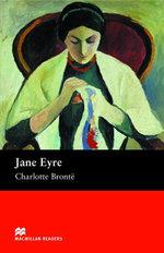 Jane Eyre : Beginner ELT/ESL Graded Reader - Charlotte Bronte