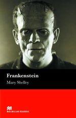 Frankenstein : Elementary ELT/ESL Graded Reader - Mary Shelley