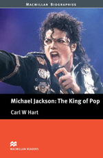 Michael Jackson : Pre-Intermediate ELT/ESL Graded Reader - Carl W. Hart