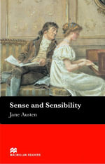Sense and Sensibility : Intermediate ELT/ESL Graded Reader - Jane Austen