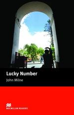 Lucky Number : Starter ELT/ESL Graded Reader - John Milne