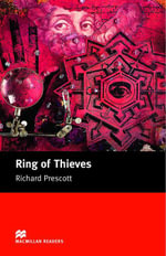 The Ring of Thieves : Intermediate ELT/ESL Graded Reader - Richard Prescott