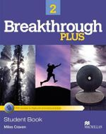 Breakthrough Plus Student's Book + Digibook Pack Level 2 - Miles Craven