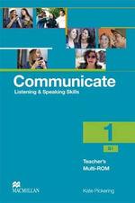 Communicate 1 Multi Rom International - Pickering K.
