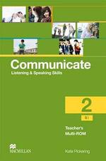 Communicate 2 Multi Rom International - Pickering K.
