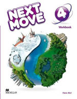 Next Move Workbook Level 4 - Amanda Cant