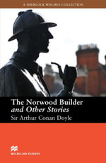 Norwood Builder and other stories : Intermediate ELT/ESL Graded Reader - Arthur Conan Doyle