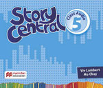 Story Central Level 5 Class Audio CD - Viv Lambert