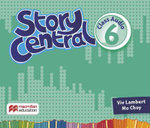 Story Central Level 6 Class Audio CD - Viv Lambert