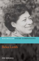 Beka Lamb : Caribbean Story Books for Children - Zee Edgell