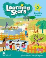 Learning Stars : Pupil's Book Pack Level 2 - Jeanne Perrett