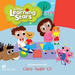 Little Learning Stars Audio CD : Learning Stars - Jeanne Perrett
