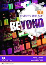 Beyond B2 Student's Book Pack : Beyond - Robert Campbell