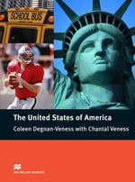 The United States of America : Pre-Intermediate ELT/ESL Graded Reader - Coleen Degnan-Veness