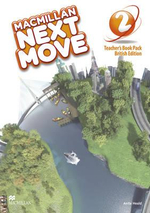 Macmillan Next Move : Level 2 - Anita Heald