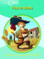 Macmillan Young Explorers 2 Puss in Boots - Charles Perrault