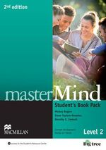 Mastermind 2nd Edition Ae Level 2 Student's Book Pack - Mickey Rogers