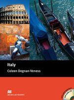 Macmillan Readers Italy Pre-Intermediate Pack : Macmillan Readers 2015 - Coleen Degnan-Veness