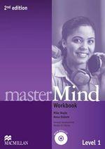 Mastermind AE Level 1 Workbook Without Key & CD Pack : Mastermind - Mike Boyle