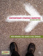 Contemporary Strategic Marketing - Ross Brennan