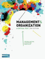 Management and Organization : A Critical Text : 2nd Edition - Stephen Linstead
