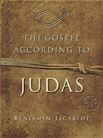 The Gospel According to Judas - Jeffrey Archer