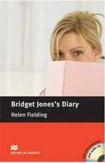Bridget Jones's Diary : Intermediate British English B1 - Helen Fielding