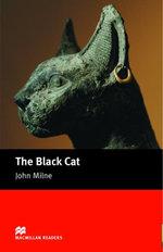 The Black Cat : Elementary ELT/ESL Graded Reader - John Milne