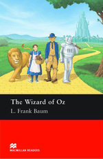 The Wizard of Oz : Pre-Intermediate ELT/ESL Graded Reader - L. Frank Baum