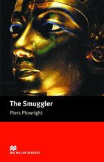 The Smuggler : Elementary ELT/ESL Graded Reader - Piers Plowright